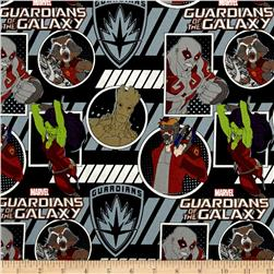 Marvel Guardians of the Galaxy Action Black
