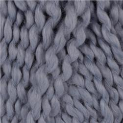 Lion Brand Nature's Choice Organic Cotton Yarn (108) Dusty Blue