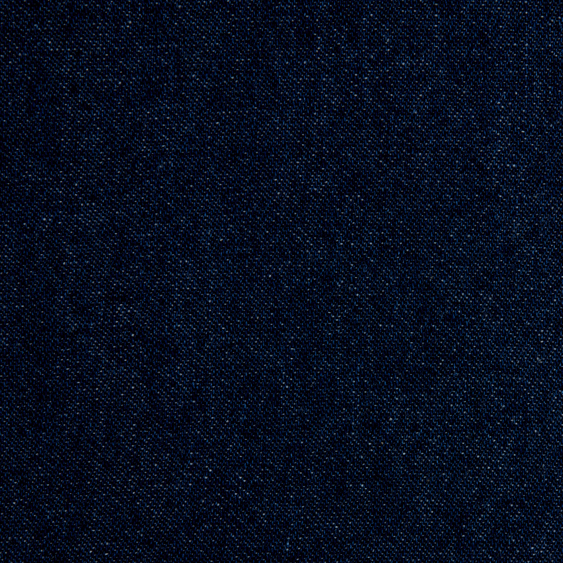 Kaufman Denim 6.5 oz. Indigo Washed Fabric