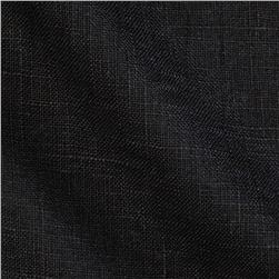Acetex Sunrise Linen Blend Black