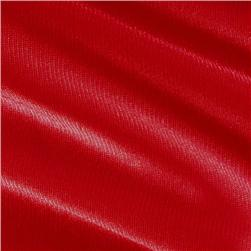"108"" 40 Denier Tricot Red"
