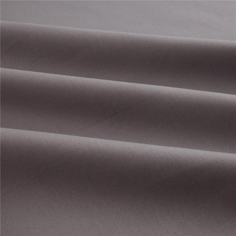 Polyester/Cotton Twill Griffin Grey