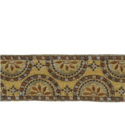 "Fabricut 2.75"" Philosophie Trim Antique"