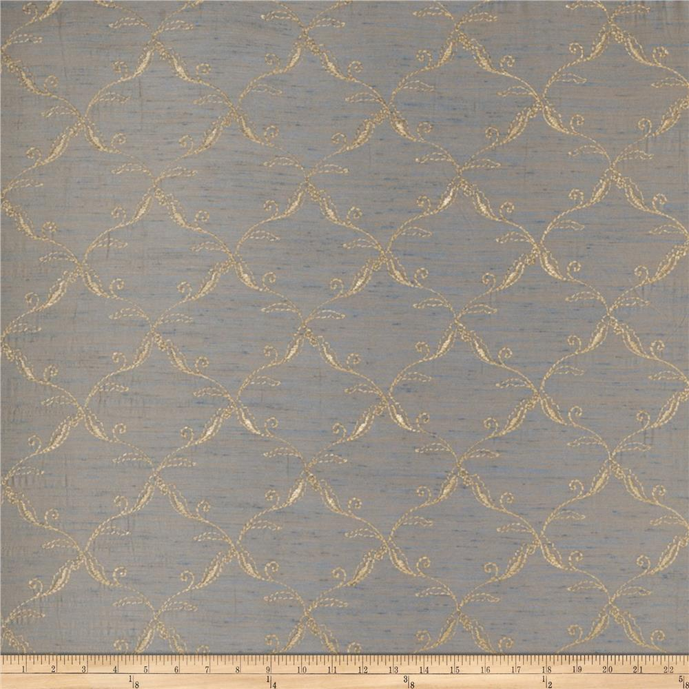 Trend 2666 Faux Silk Teal