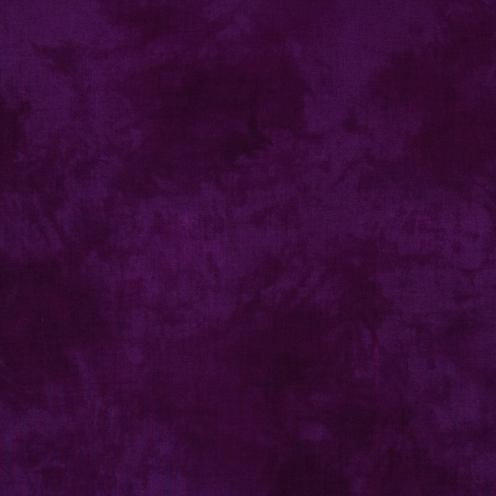 Palette Solids Concord Grape Fabric
