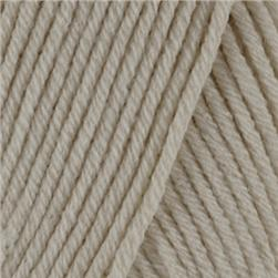 Lion Brand Cotton-Ease Yarn (149) Stone