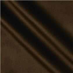 Alpine Upholstery Velvet Turkish Coffee Fabric