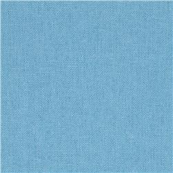 Kaufman Brussels Washer Linen Blend Surf Fabric