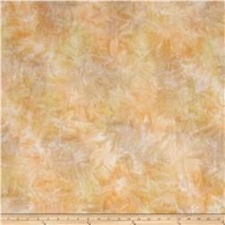 Kaufman Artisan Batiks Patina Handpaints Mottled Ginger
