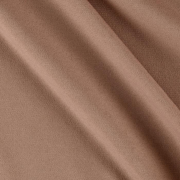 Stretch ITY Jersey Knit Tan