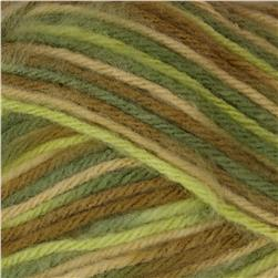 Premier Mega Brushed Yarn Green Apple