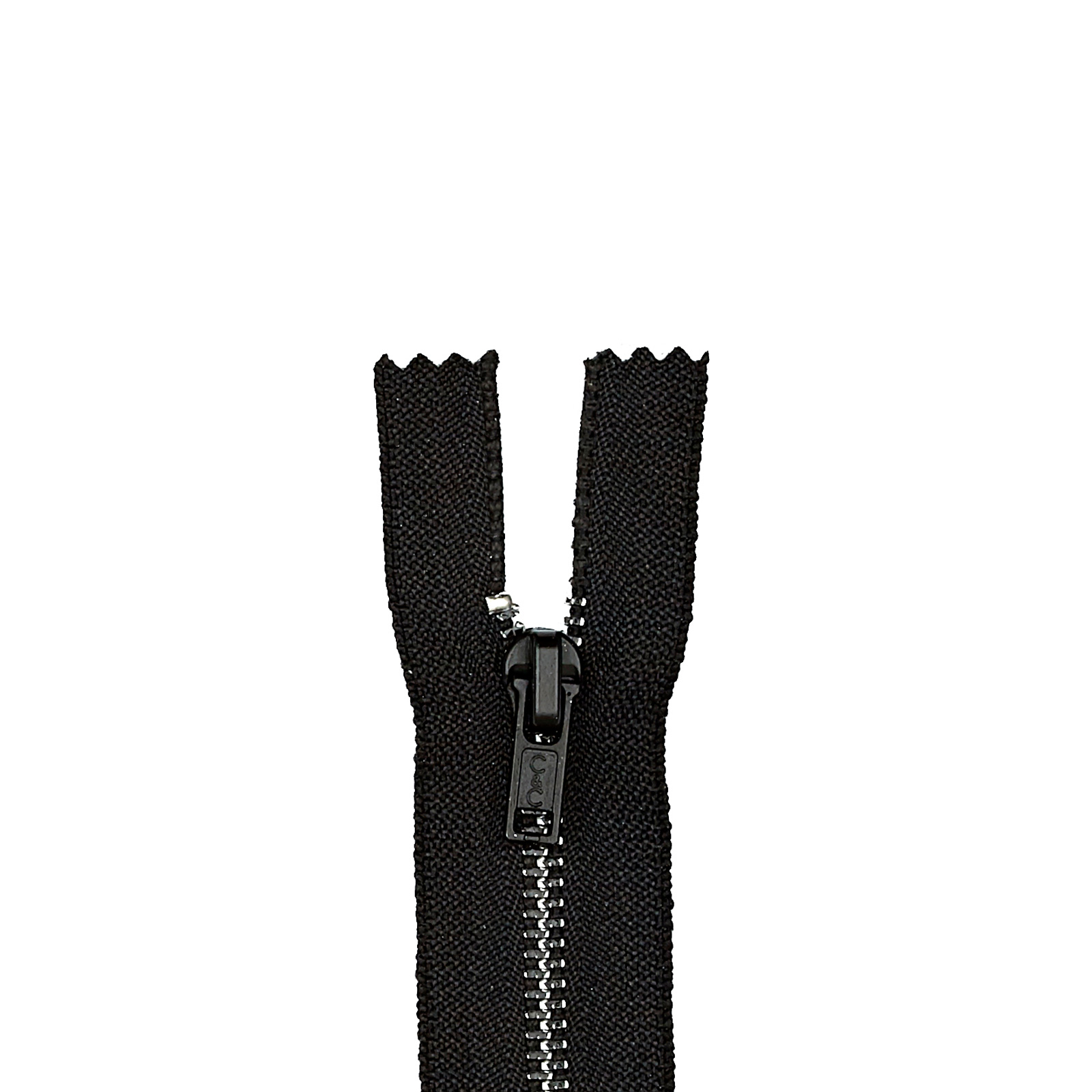 Metal All Purpose Zipper 12