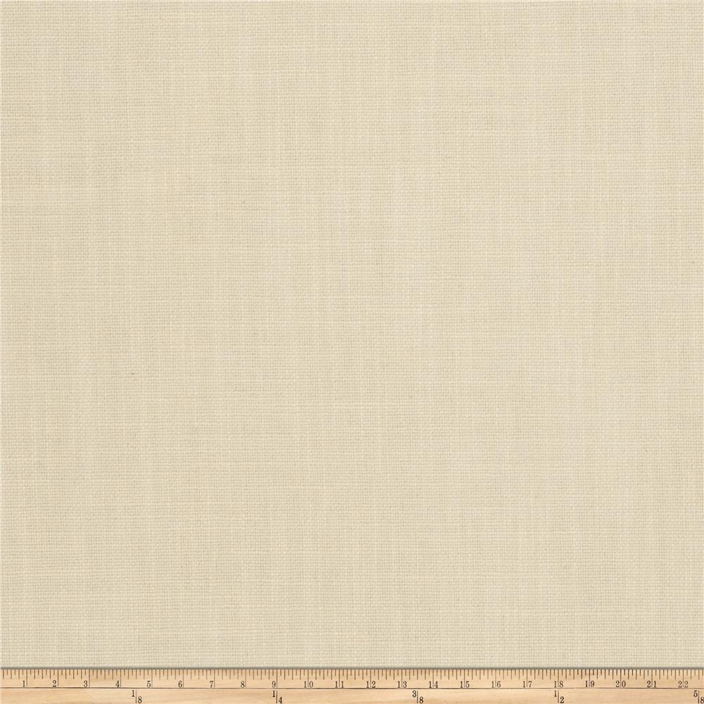 Vern Yip 03351 Linen Blend Solid Natural