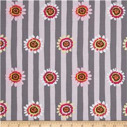 Kaffe Fassett Collective Regency Grey
