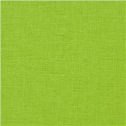 Designer Essentials Solid Broadcloth Kiwi