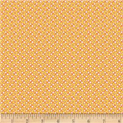 Aunt Grace Simpler Sampler Triangle Gold