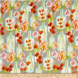 Michael Miller Vignette Posie Bouquet Bloom
