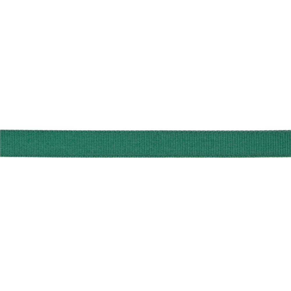 "May Arts 3/8"" Grosgrain Ribbon Spool Green"