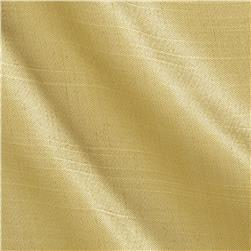 Crestmont Alyssa Satin Backed Shantung Cornhusk