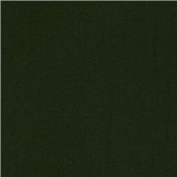 Timeless Treasures Soho Solid Dark Olive Fabric