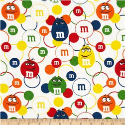 M&M Lentil Love Flannel White