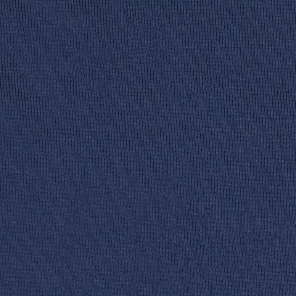Poly Lycra Jersey Knit Navy