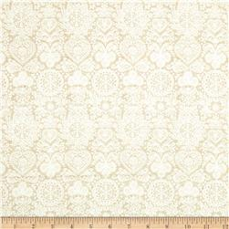 Scandi 4 Lace Cream