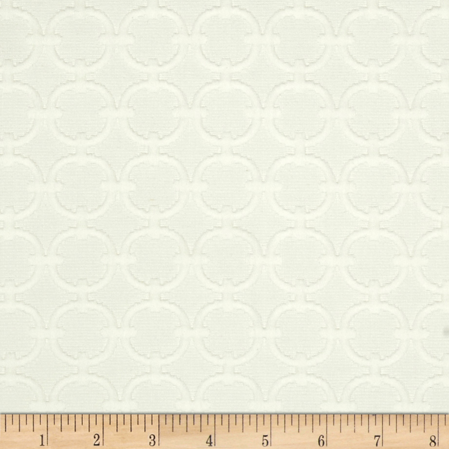 Waverly Full Circle Matelasse Sail Fabric