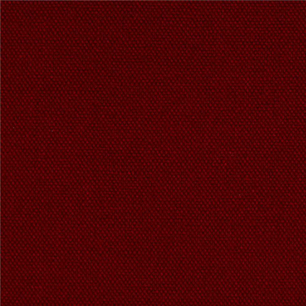 Cotton Twill Maroon