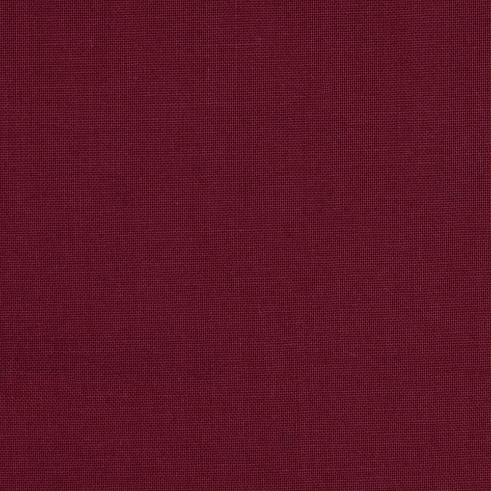 Cotton Supreme Solids Bordeaux