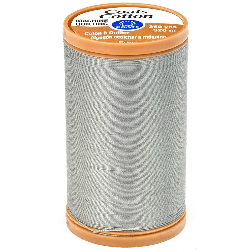 Coats & Clark Machine Quilting Cotton Thread 350 yd. Slate