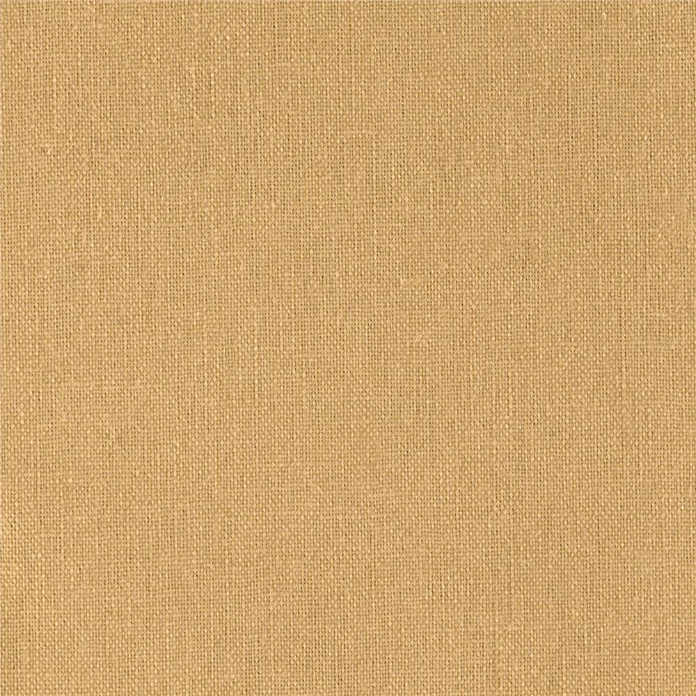 Kaufman Brussels Washer Linen Blend Khaki