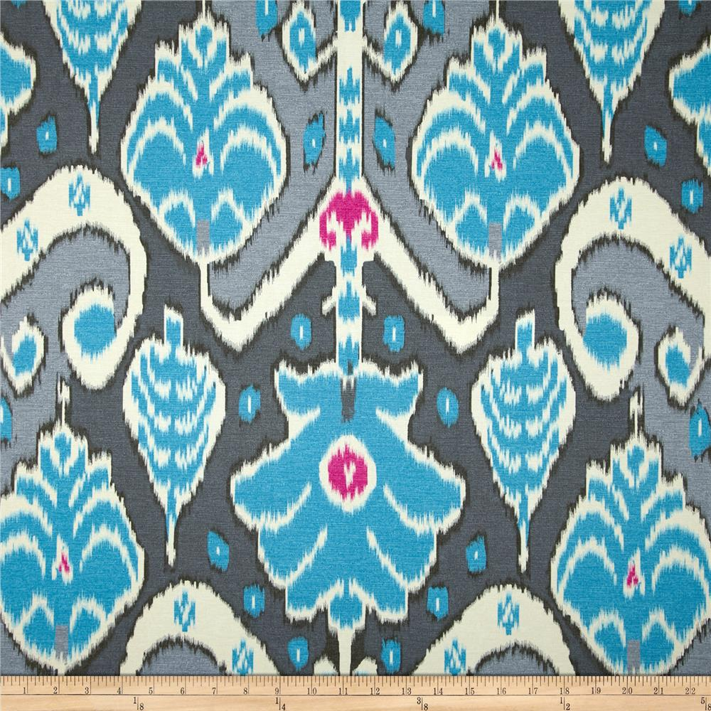 HGTV HOME Market Marvel Sateen Peacock