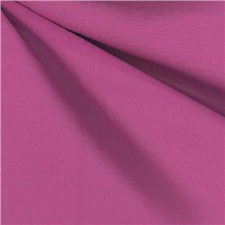 Chiffon Fabric Raspberry