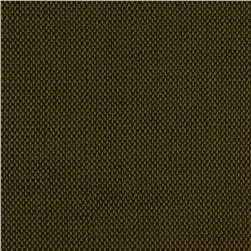 Cotton Linen Pique Knit Olive