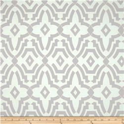 Premier Prints Chevelle Slub French Grey Fabric
