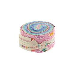 Moda Hubba Hubba Jelly Roll