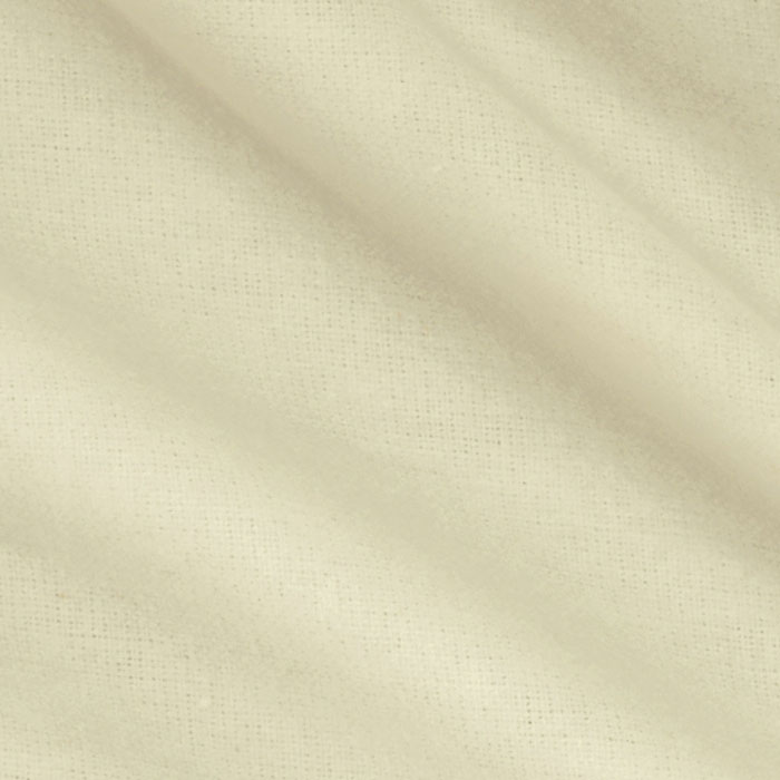 Kaufman_Flannel_Solid_Snow_Fabric