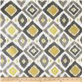 Swavelle/Mill Creek Indoor/Outdoor Thedra Screen Brushed Gold