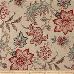 Waverly Jacobean Flair Vintage