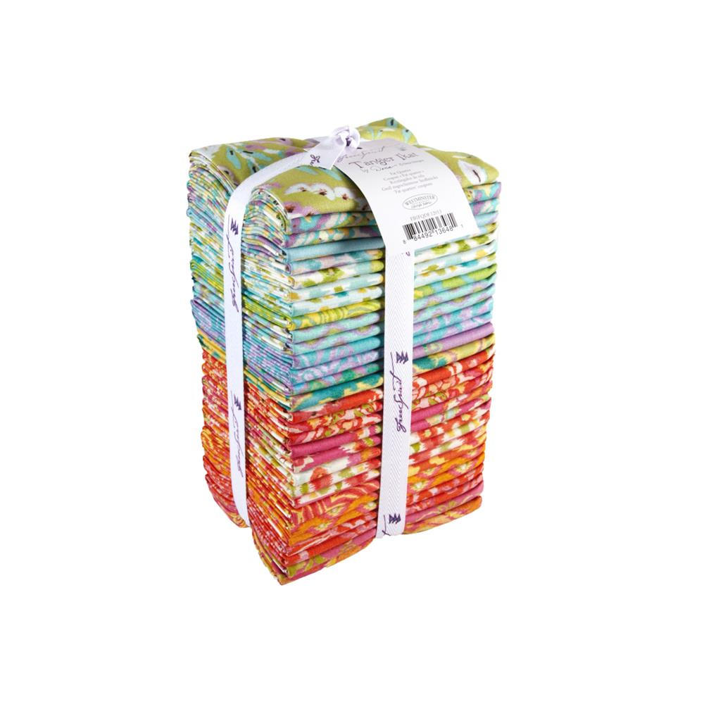 Tangier Ikat Fat Quarter Bundle