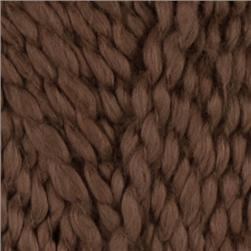 Lion Brand Nature's Choice Organic Cotton Yarn (125) Walnut