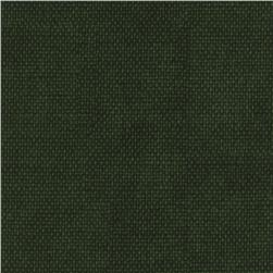 Timeless Treasures Noel Burlap Texture Green