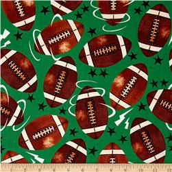 Allstars Football Green