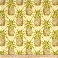 Waverly Sun N Shade Pineapple Grove Natural