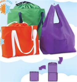 Kwik Sew Insulated Bags Pattern