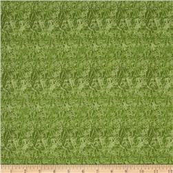 Saaremaa Abstract Green