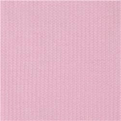 Thermal Knit Pink