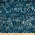 Bali Batiks Handpaints Chevron London