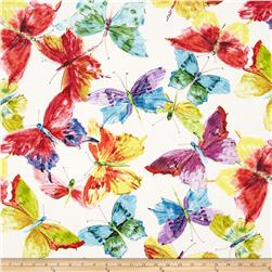 Contempo Butterfly Effect Large Butterflies Multi
